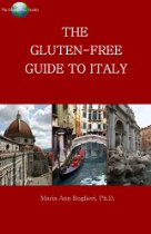 Order Gluten-Free Guides to your favorite destination!