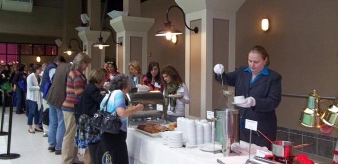 The New England Celiac Conference (23 Oct.) … reflections of an attendee