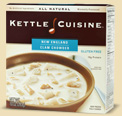 Kettle Cuisine – product review