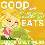 good and easy eats logo 2