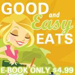 good and easy eats logo 2