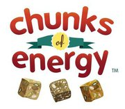 Chunks of Energy, 100% raw, vegan & gluten-free – product review