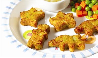 Dr praeger 39 s sensible foods gluten free vegan review for Dr praeger s fish sticks