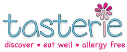 Tasterie – an allergy-friendly meal subscription service: Review & Giveaway