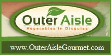 Outer Aisle Gourmet, Makers of Gluten-free, Vegetarian, Low-carb Veggie-based Food – Review