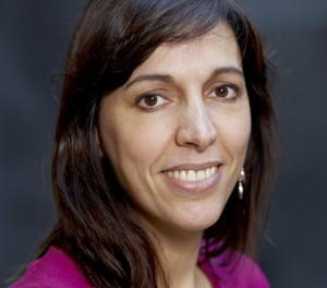 Elena Verdu, associate professor of Medicine in the Michael G. DeGroote School of Medicine