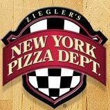 new york pizza department