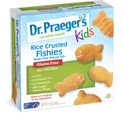 Dr. Praeger's Fishies