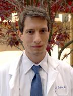 Dr. Daniel Leffler (image from www.bidmc.org)