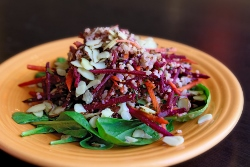 Ancient Grains Salad (GF)
