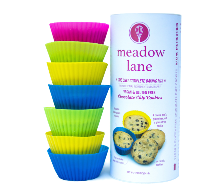 Meadow Lane cookie