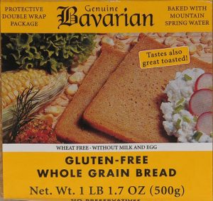 bavarian whole grain
