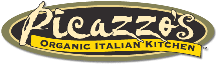 Picazzo's Organic Italian Kitchen for delicious gluten-free food