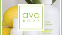 Ava Anderson Non-Toxic (Gluten-Free) Products: Review & Giveaway